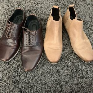 Bundle men shoes